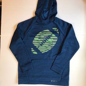 TEK GEAR WARM TEK Hooded Sweatshirt Size 10/12